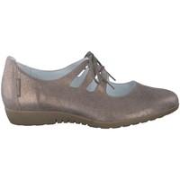 Zapatos Mujer Mocasín Mephisto DARYA Beige