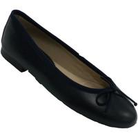Zapatos Mujer Mocasín Deisidro Manoletinas mujer modelo clásico azul