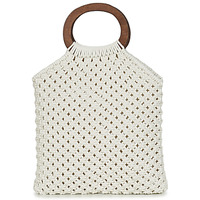 Bolsos Mujer Bolso shopping André GIULIA Beige