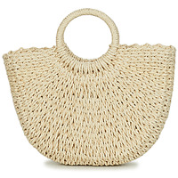 Bolsos Mujer Bolso shopping André ROSIA Beige