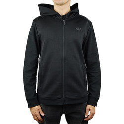 textil Hombre Sudaderas 4F Men Hoodie Noir