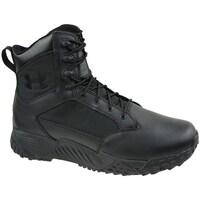 Zapatos Hombre Senderismo Under Armour Stellar Tactical Negros