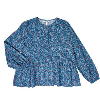 textil Niña Tops / Blusas Pepe jeans ISA Azul