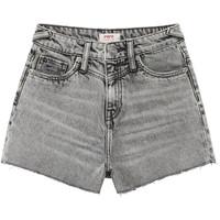 textil Niña Shorts / Bermudas Pepe jeans ROXIE Gris
