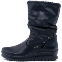 Zapatos Mujer Botas de nieve Imac 408068 Negro