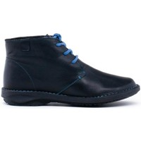 Zapatos Mujer Botines Iber IB1346 Negro