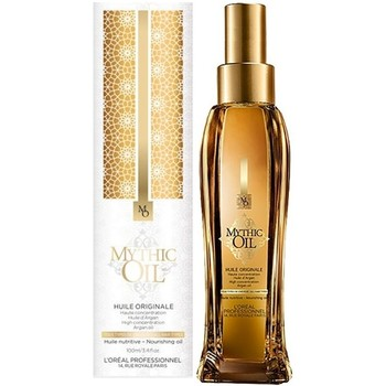 Belleza Mujer Tratamiento corporal L´oreal Mythic Oil Huile Originale Aceite Nutritivo 100ml parent