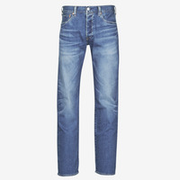 textil Hombre vaqueros rectos Levi's 501® Levi's®ORIGINAL FIT Key / West / Sky