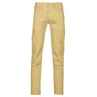 textil Hombre pantalones con 5 bolsillos Levi's 511™ SLIM FIT Beige