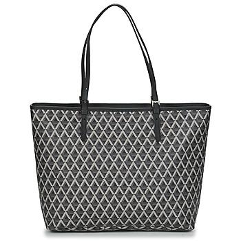 Bolsos Mujer Bolso shopping LANCASTER IKON 4 Negro