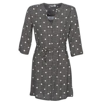 textil Mujer vestidos cortos Only ONLMAJA Negro
