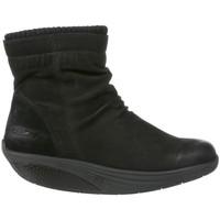 Zapatos Mujer Botines Mbt S  KENDU BOOT W BLACK