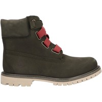 Zapatos Mujer Botines Timberland A2381 6IN PREMIUM Verde