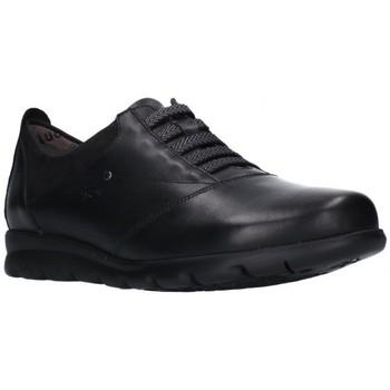 Zapatos Mujer Zapatillas bajas Fluchos F0354 Mujer Negro noir