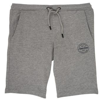 textil Niño Shorts / Bermudas Jack & Jones JJISHARK Gris