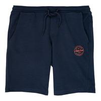textil Niño Shorts / Bermudas Jack & Jones JJISHARK Marino