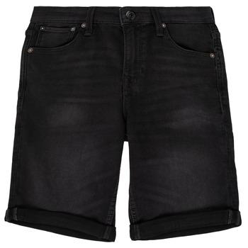 textil Niño Shorts / Bermudas Jack & Jones JJIRICK Negro