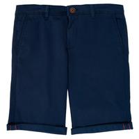 textil Niño Shorts / Bermudas Jack & Jones JJIBOWIE Marino