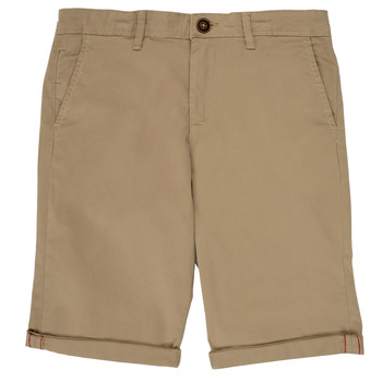 textil Niño Shorts / Bermudas Jack & Jones JJIBOWIE Beige