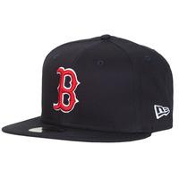Accesorios textil Gorra New-Era MLB 9FIFTY BOSTON RED SOX OTC Negro