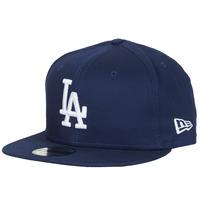 Accesorios textil Gorra New-Era MLB 9FIFTY LOS ANGELES DODGERS OTC Marino