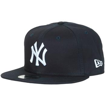 Accesorios textil Gorra New-Era MLB 9FIFTY NEW YORK YANKEES OTC Negro