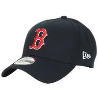 Accesorios textil Gorra New-Era MLB THE LEAGUE THE LEAGUE BOSTON Negro / Rojo