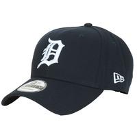Accesorios textil Gorra New-Era MLB THE LEAGUE DETROIT TIGERS Negro / Blanco