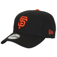 Accesorios textil Gorra New-Era MLB THE LEAGUE SAN FRANCISCO GIANTS Negro / Rojo