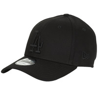 Accesorios textil Gorra New-Era LEAGUE ESSENTIAL 9FORTY LOS ANGELES DODGERS Negro