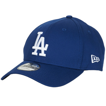 Accesorios textil Gorra New-Era LEAGUE ESSENTIAL 9FORTY LOS ANGELES DODGERS Marino