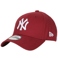 Accesorios textil Gorra New-Era LEAGUE ESSENTIAL 9FORTY NEW YORK YANKEES Rojo