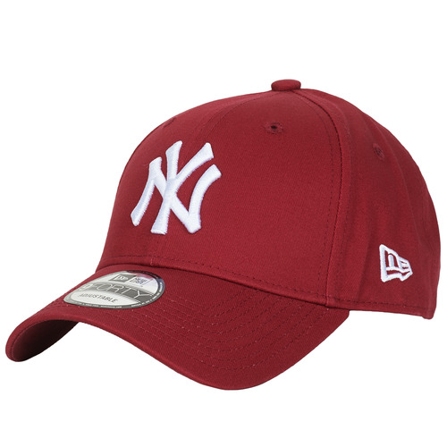 Accesorios textil Gorra New-Era LEAGUE ESSENTIAL 9FORTY NEW YORK YANKEES Rojo