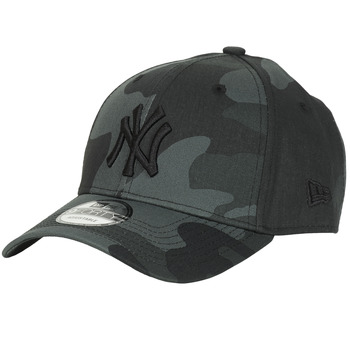 Accesorios textil Gorra New-Era LEAGUE ESSENTIAL 9FORTY NEW YORK YANKEES Camuflaje / Gris