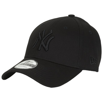 Accesorios textil Gorra New-Era LEAGUE ESSENTIAL 9FORTY NEW YORK YANKEES Negro