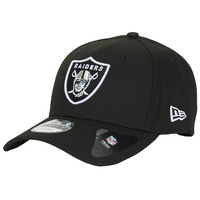 Accesorios textil Gorra New-Era NFL THE LEAGUE OAKLAND RAIDERS Negro