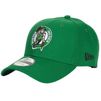Accesorios textil Gorra New-Era NBA THE LEAGUE BOSTON CELTICS Verde