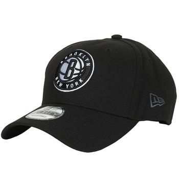 Accesorios textil Gorra New-Era NBA THE LEAGUE BROOKLYN NETS Negro