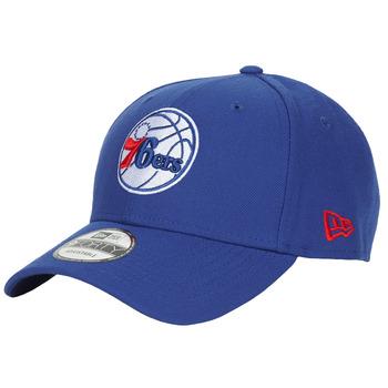 Accesorios textil Gorra New-Era NBA THE LEAGUE PHILADELPHIA 76ERS Azul