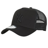 Accesorios textil Gorra New-Era CLEAN TRUCKER NEW YORK YANKEES Negro