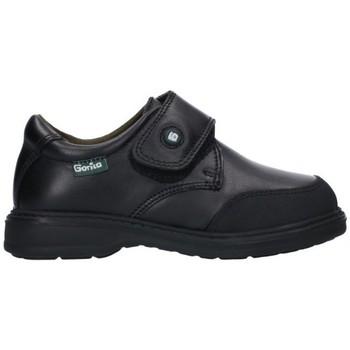 Zapatos Niño Derbie Gorila 31401 Niño Negro noir