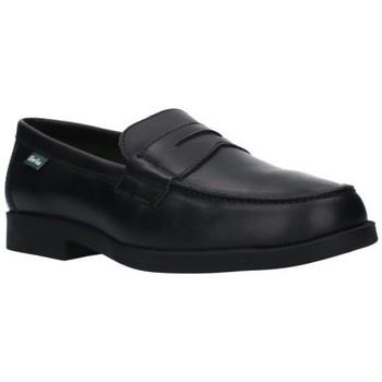 Zapatos Niño Mocasín Gorila 1502 Niño Negro noir