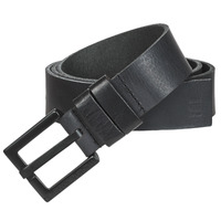 Accesorios textil Hombre Cinturones G-Star Raw DUKO BELT Negro / Matt / Negro / Metal