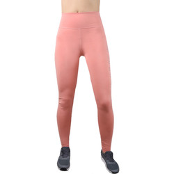 textil Mujer leggings Nike Swoosh Pink BV4767-606