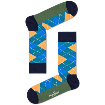 Accesorios textil Calcetines Happy Socks Argyle sock Multicolor
