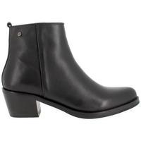 Zapatos Mujer Botines Kangaroos 7095-11 Negro