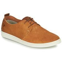 Zapatos Hombre Derbie Kost JOUEUR 93 A Caramelo