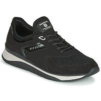 Zapatos Hombre Zapatillas bajas Redskins ESTEVAN Negro