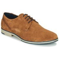 Zapatos Hombre Derbie Redskins TEHOU Marrón