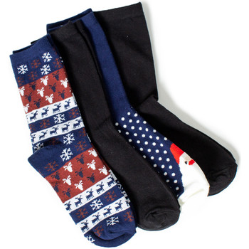 Accesorios textil Hombre Calcetines Only & Sons  22014807 Blu